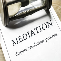 Mediation & Arbitration
