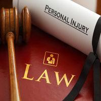 Personal Injury(WSIB)